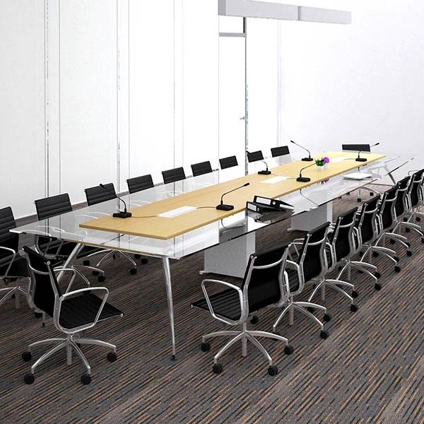 ODS Como Conference Table