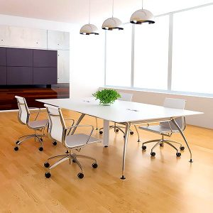 ODS Como Open Plan Benching