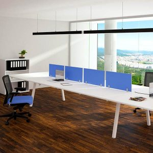 ODS Klug Open Plan Benching