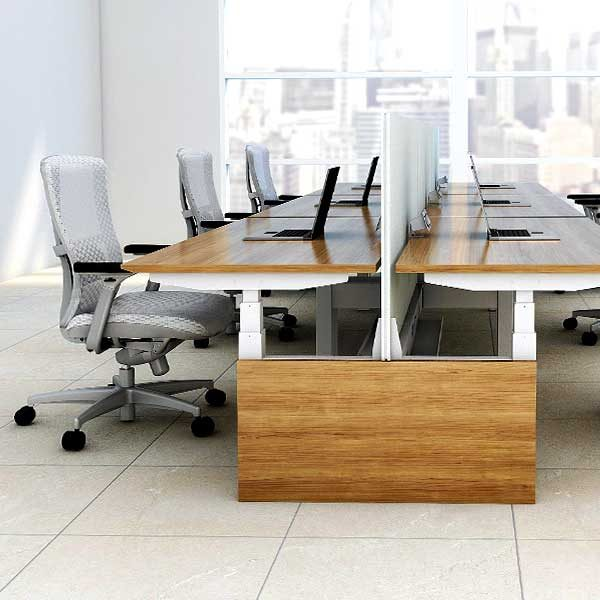 ODS Lift Table Height Adjustable Workstation