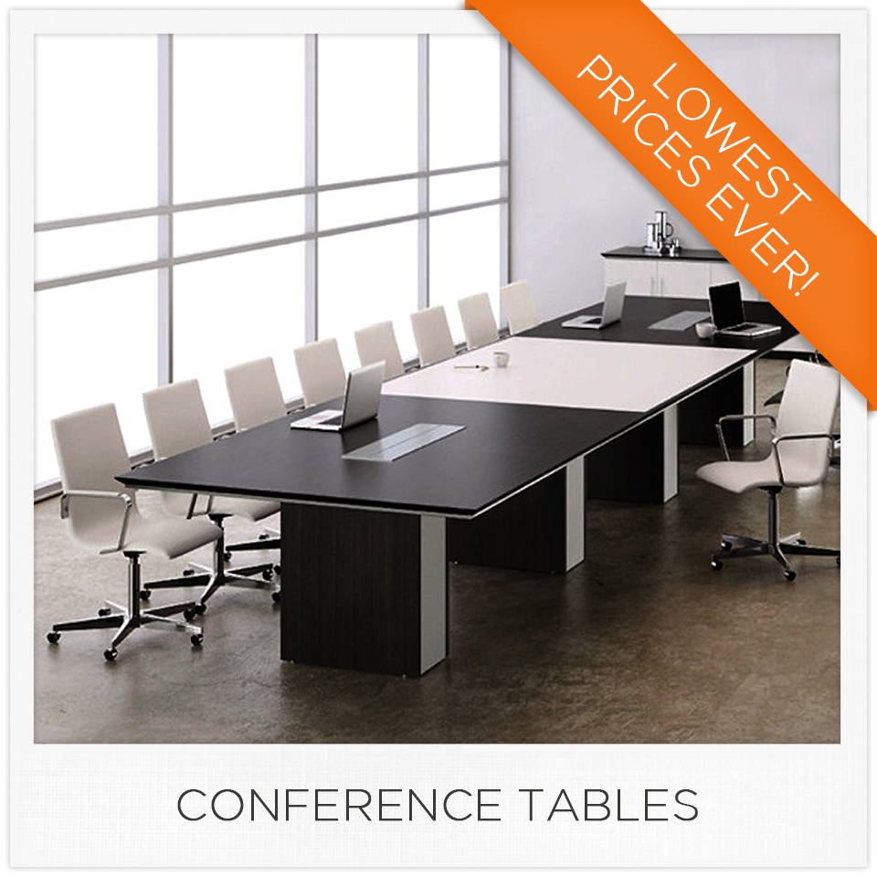Discount Office Furniture Conference Tables