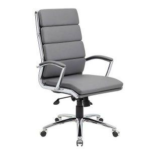 Boss Clearance Sale B9471-GY Chair