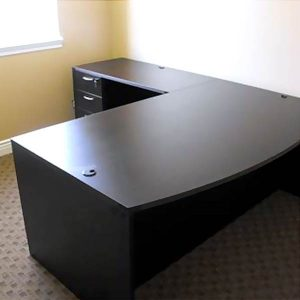 Friant Clearance Sale Gitana L-Shape Desk B