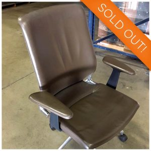 Vitra Used Meda Conference Chair