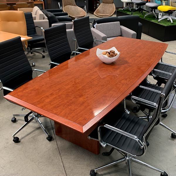 Maverick Used Pacifica Conference Table