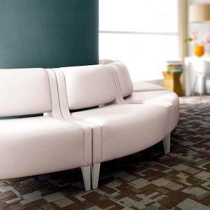 OFS Basil Lounge Seating