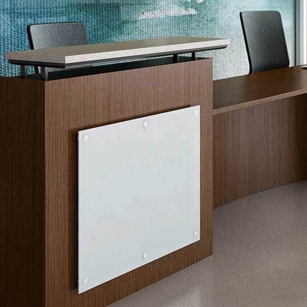 OFS Element Reception Desk