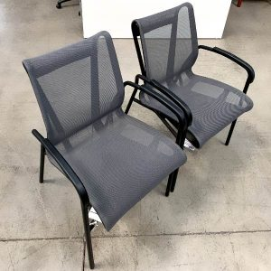 9 to 5 Seating Used Cydia Guest Chair