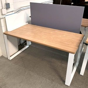 AMQ Used Shell Desk