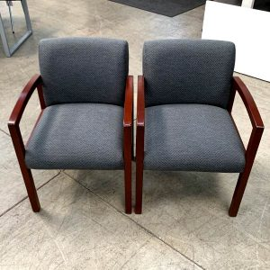 Faustinos Used 71-L Series Guest Chair