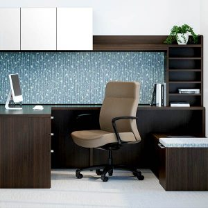 OFS Staks Height Adjustable Desk