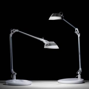 Humanscale Element Vision Desktop Light