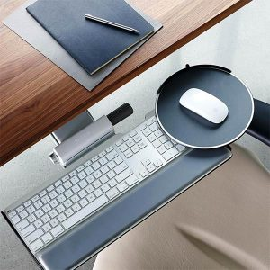 Humanscale Keyboard Tray Systems