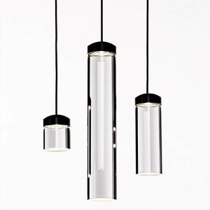 Humanscale Vessel Pendant Light