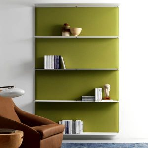 Snowsound Blade Wall Shelf Panels