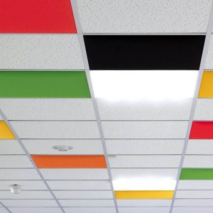 Snowsound IN Ceiling Panels