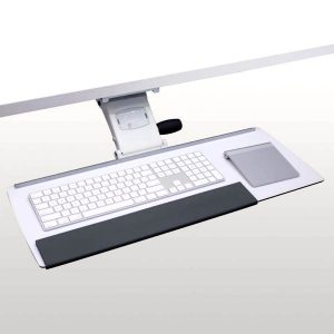 Workrite Metro 6 Keyboard Tray