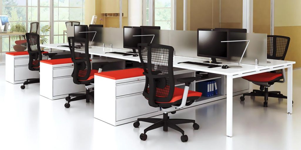 Creating Ergonomic Workstations for Office Well-Being and Productivity