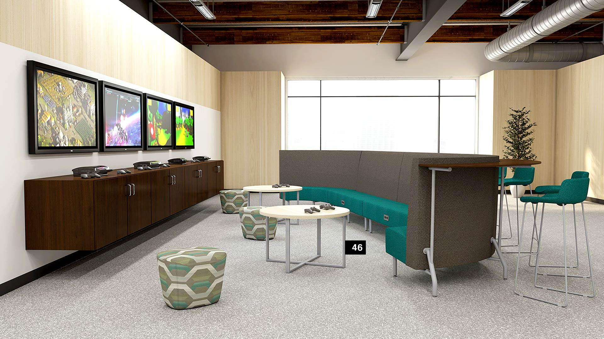 modern-breakroom-furniture-erg-international-media-lounge