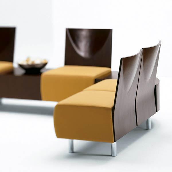Arcadia Avesa Lounge Seating and Bench