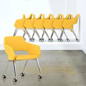 Arcadia Flirt Chair