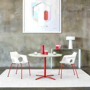 Arcadia Flirt Meeting Table