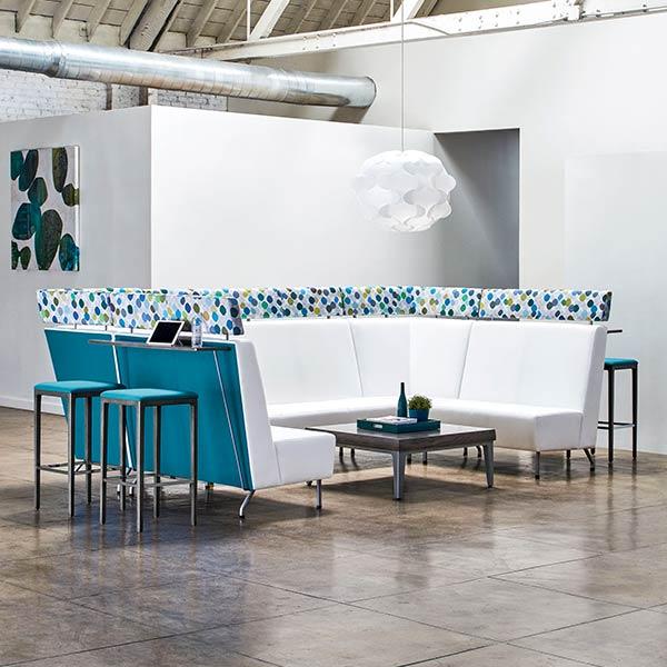 Arcadia Intima Lounge Seating