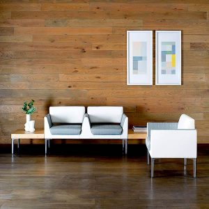 Arcadia Savina Lounge Seating and Bench