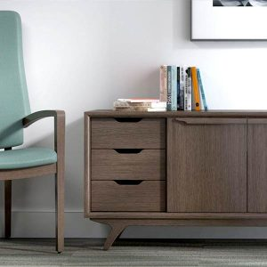OFS Beck Credenza