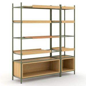OFS Vide Shelf
