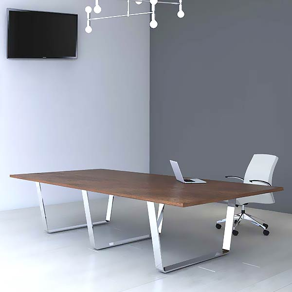 Nevins Koen Conference Table