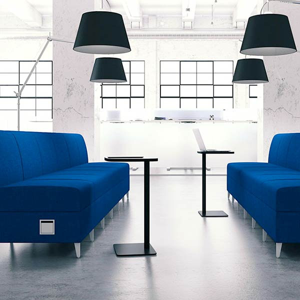 Nevins Synk2 Lounge Seating