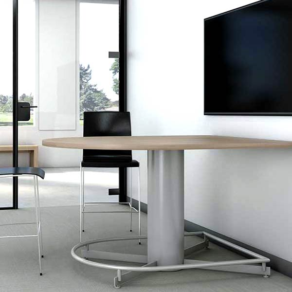 Nevins Volow Media Table