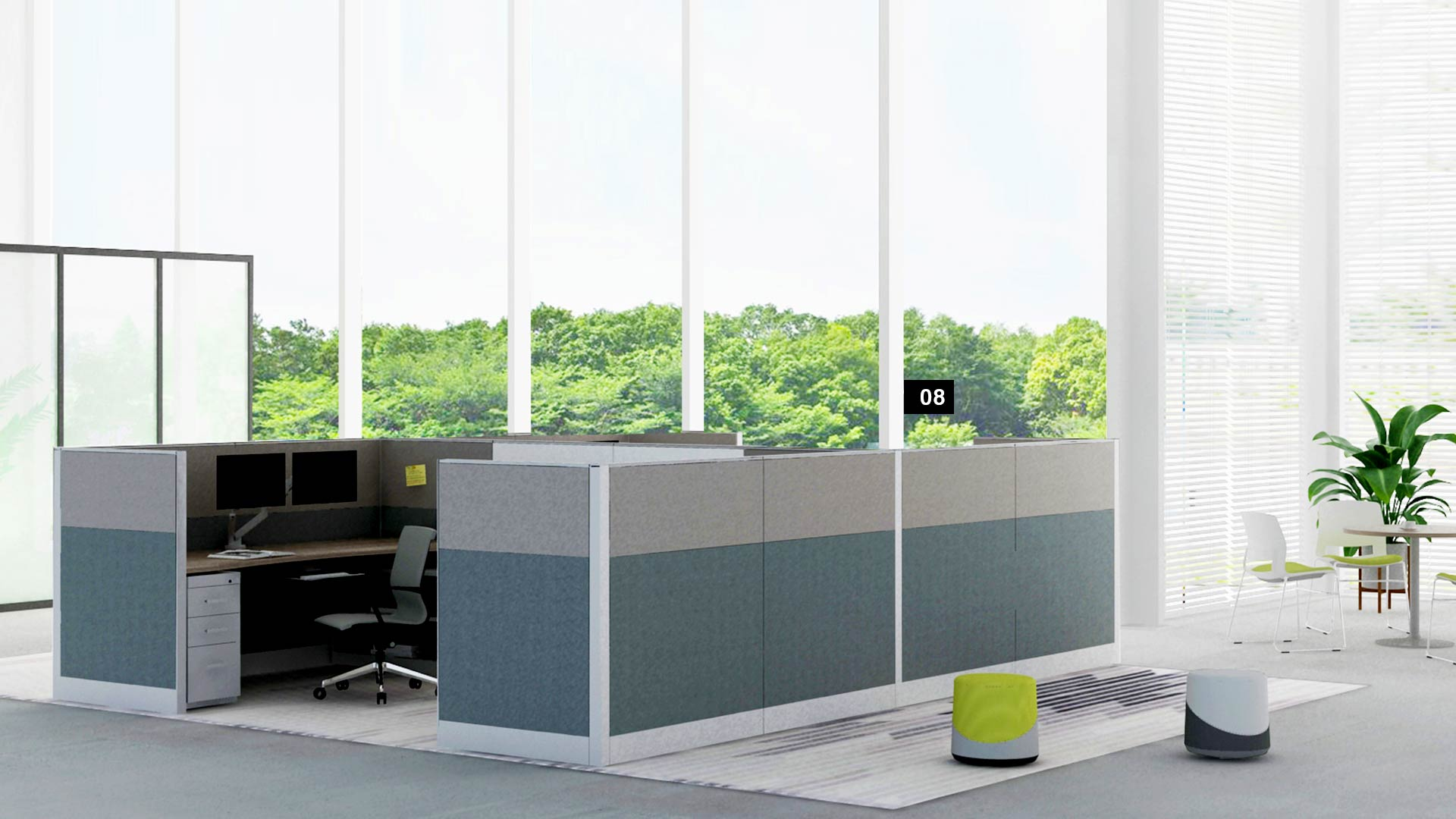 office-cubicles-friant-interra