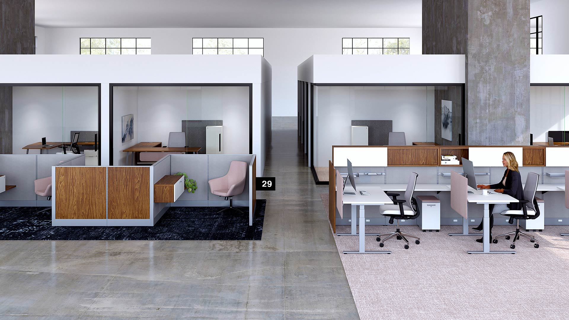 office-cubicles-groupe-lacasse-paradigm-3