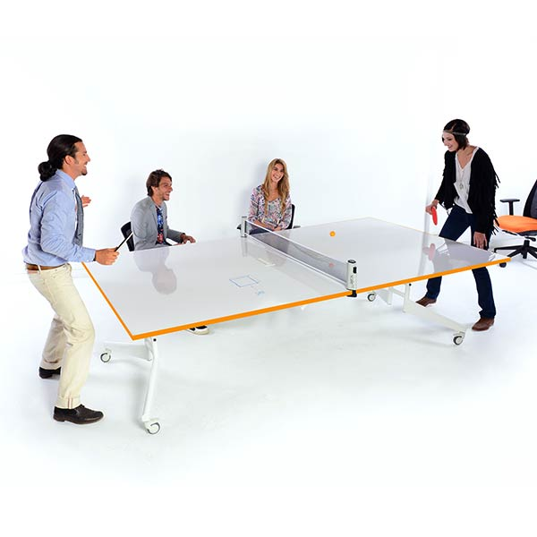 Scale 1:1 Nomad Conference Table