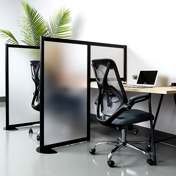 Loftwall Hitch Space Divider