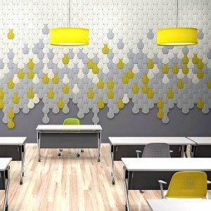 AMQ 3F Wall Tiles
