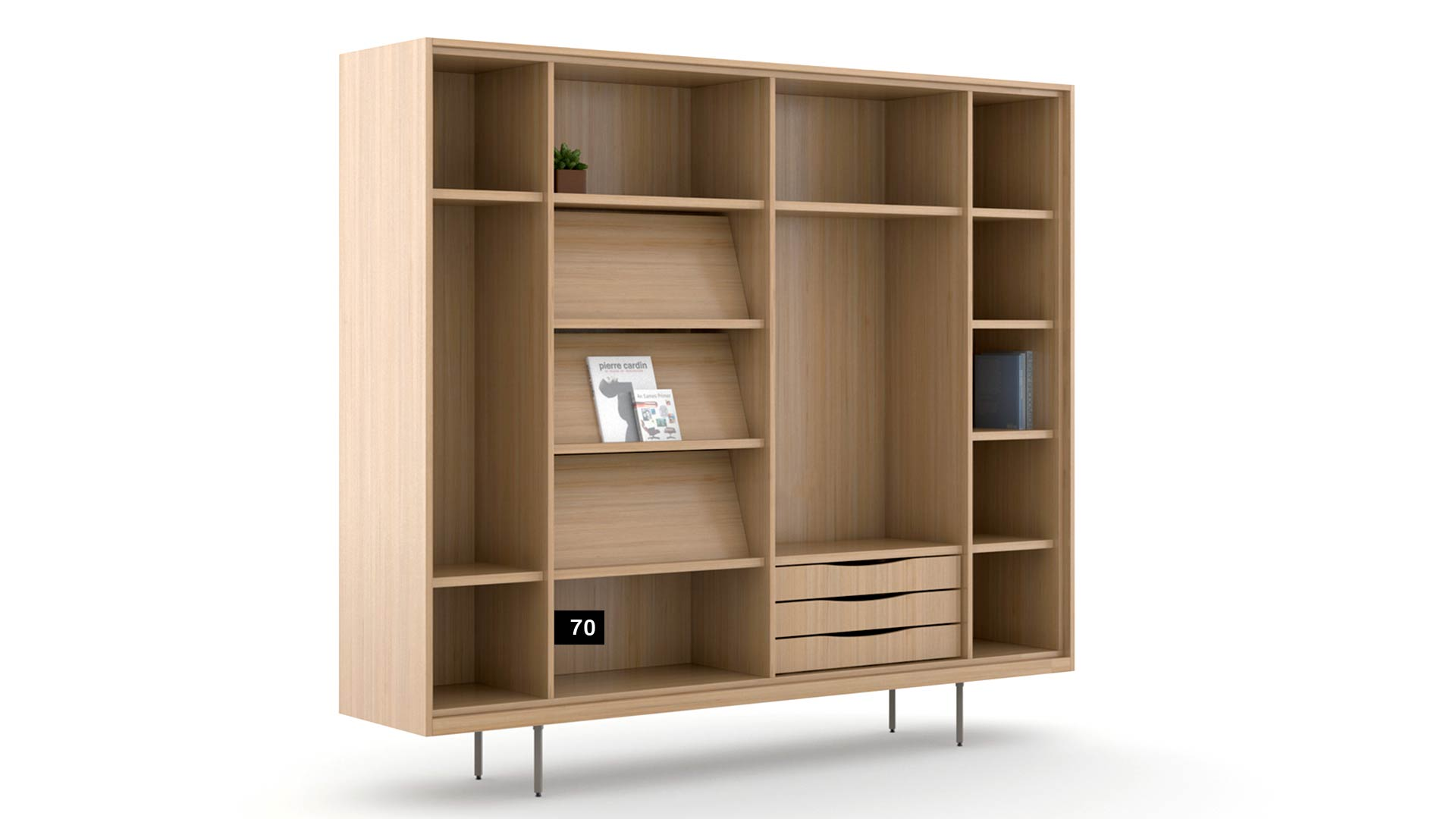 social-distancing-office-ofs-rowen-bookcase