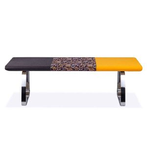 Via Seating Chico Bench