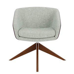 Via Seating Edge Chair