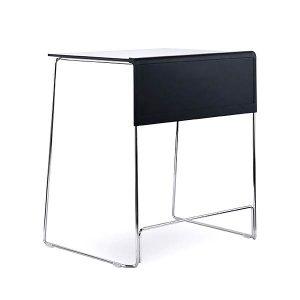 Via Seating Splash Stackable Table