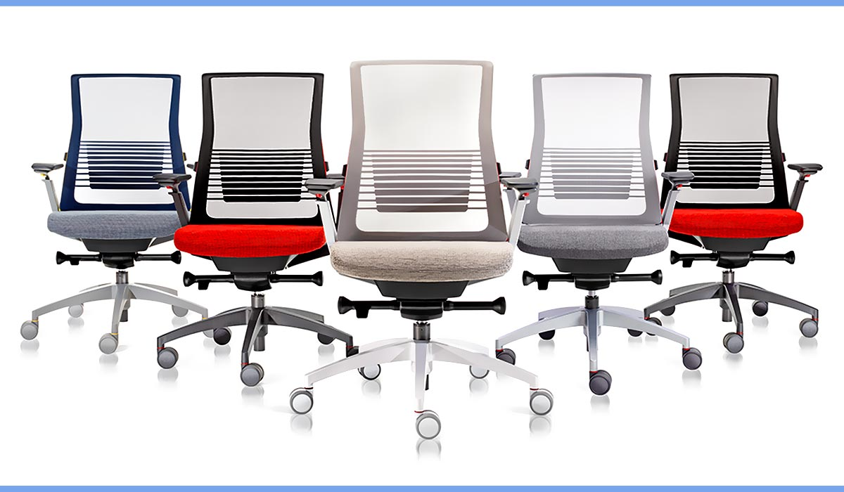 Work From Home SitOnIt Seating Chairs