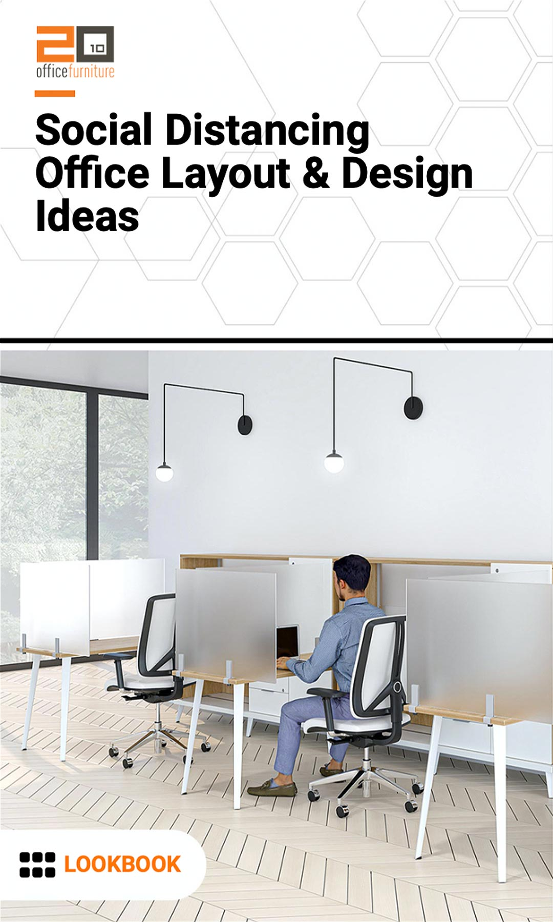 Office Furniture Stories Social Distancing Office