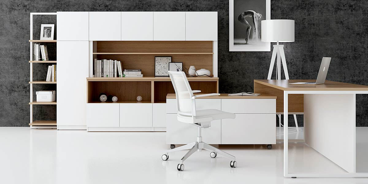 Best Office Spaces Friant Collection