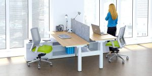 Energize Your Office with Movement AMQ Kinex