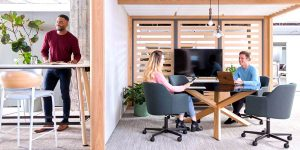 Designing an Office to Support Your Employees