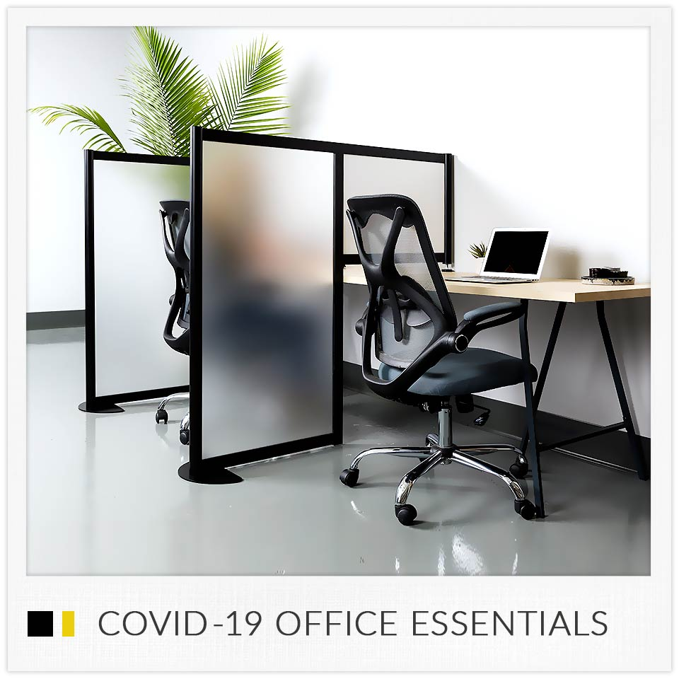 Shop Covid Office Essentials