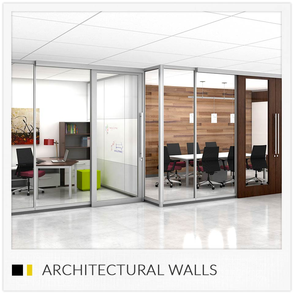 Shop Architectural Walls
