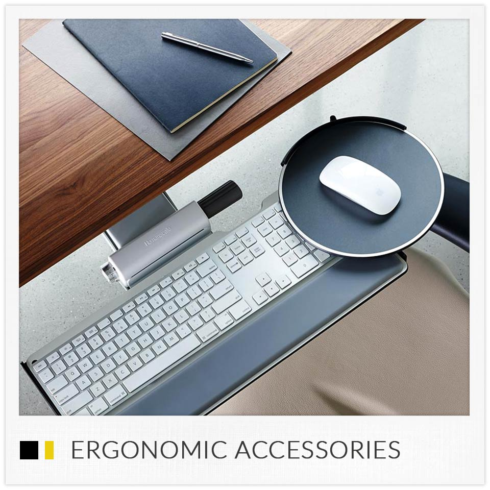 Shop Ergonomic Accessories